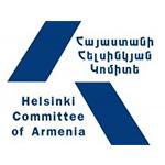 """Armenian Helsinki Committee"" NGO"