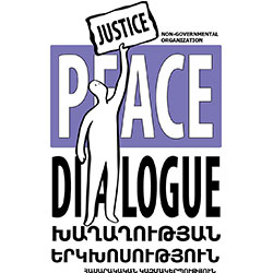 """Peace Dialogue"" NGO"