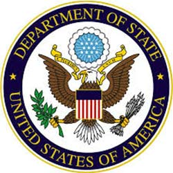 US departament of State
