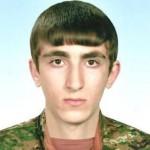 Sargis Sahakyan-2012